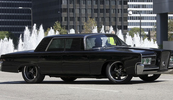 the green hornet 25 Most Iconic Cars From TV & Movies