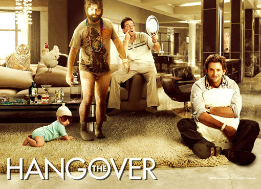 the hangover The Hangover 2 Wont Be Set In Thailand (Bummer)