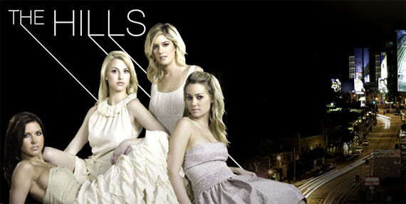 the hills What TV Shows Do You Want More Coverage Of?