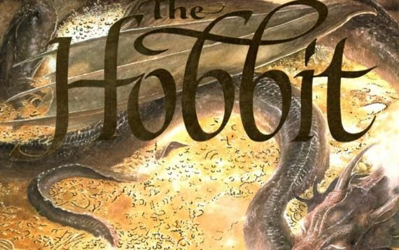 the hobbit header Del Toro On The Hobbit In 3D, Casting Rumors And Avatar