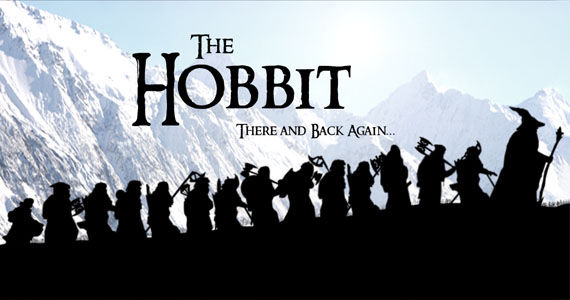 the hobbit movies Luke Evans Joins The Hobbit; Benedict Cumberbatch Voicing Two Villains