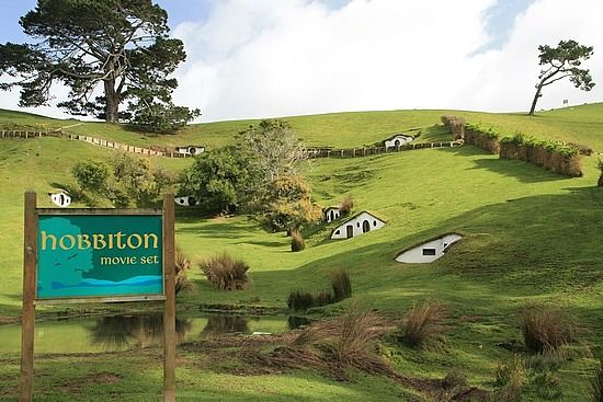 the hobbit new zealand The Hobbit Staying In New Zealand