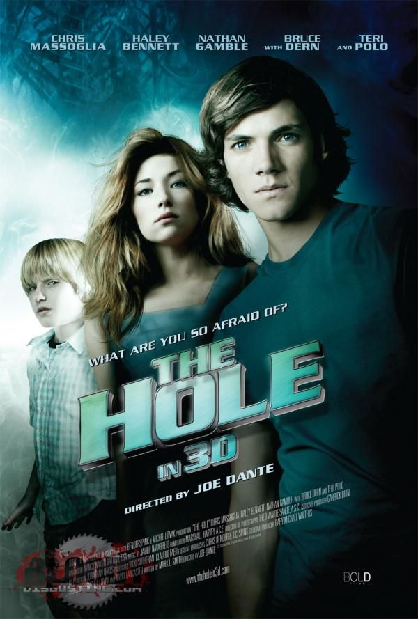 the hole Weekend Movie News Wrap Up: April 04, 2010
