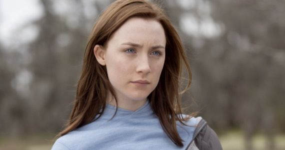 the host trailer saoirse ronan Saoirse Ronan Confirms Star Wars: Episode 7 Role Audition [Updated]