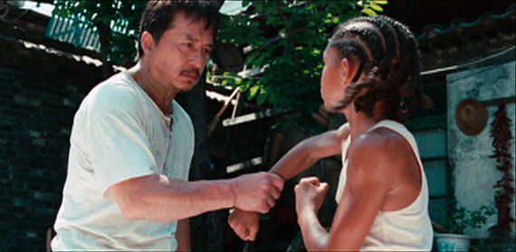 the karate kid han dre prac 4 Reasons Why The Karate Kid Is A Worthy Remake