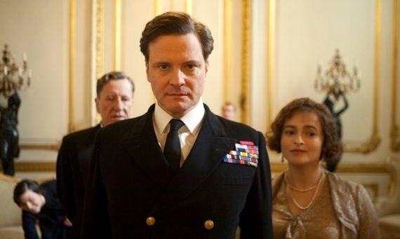 the kings speech wins big at baftas 'King's Speech' & 'Social Network' Win Big at BAFTAs