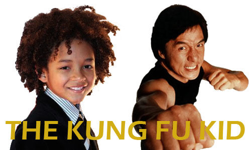 the kung fu kid header Karate Kid Remake Plot Details Revealed
