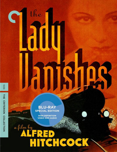 the lady vanishes blu ray cover DVD/Blu Ray Breakdown: December 6, 2011