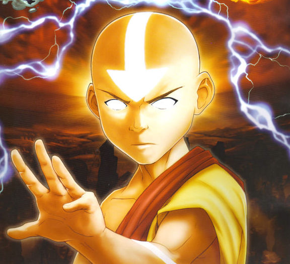 the last air bender poster1 Shyamalans The Last Airbender Gets New Cast Members