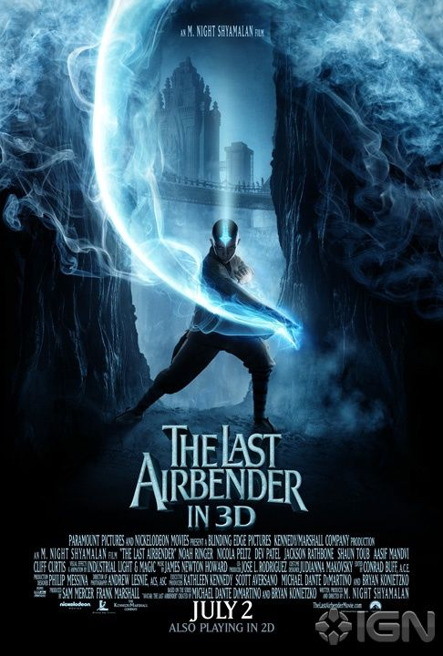 the last airbender aang avatar poster the last airbender aang avatar poster
