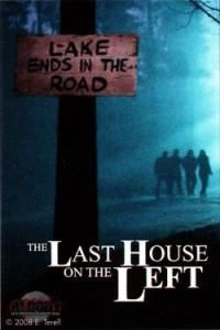 the last house on the left poster Last House on the Left Remake Has A Trailer