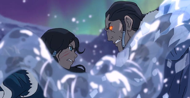 the legend of korra season 2 finale korra unalaq The Legend of Korra Season 2 Finale Review   Ready for Season 3?