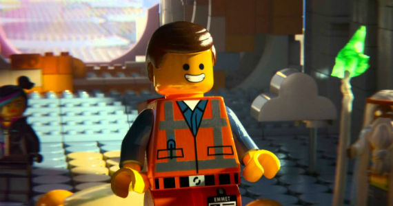 the lego movie trailer Awesome The LEGO Movie Trailer #2 Includes LEGO Superheroes & LEGO Presidents