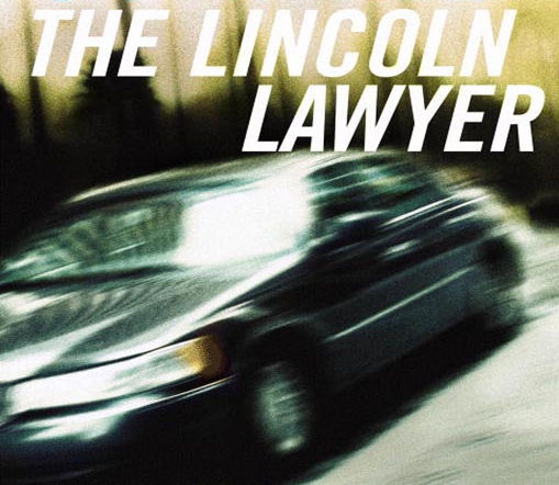 The Lincoln Lawyer Header