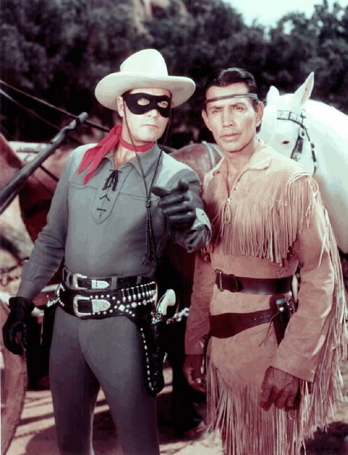 the lone ranger Bruckheimers Lone Ranger May Have A Director