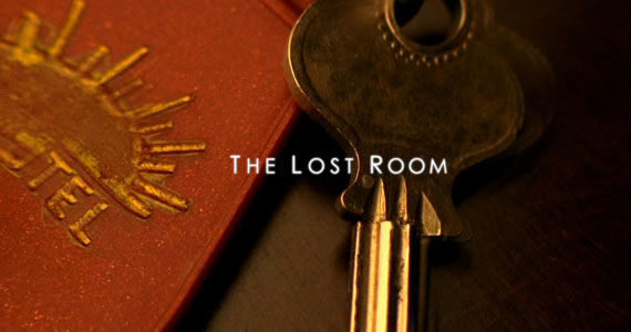 the lost room Comic Con: Exclusive Interview With The Lost Room Creators