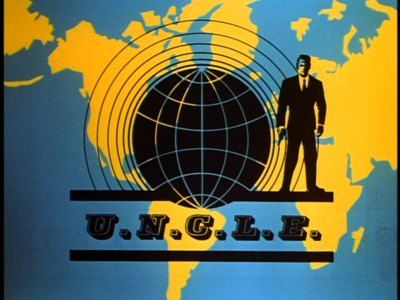the man from uncle Steven Soderbergh No Longer Directing The Man from U.N.C.L.E.