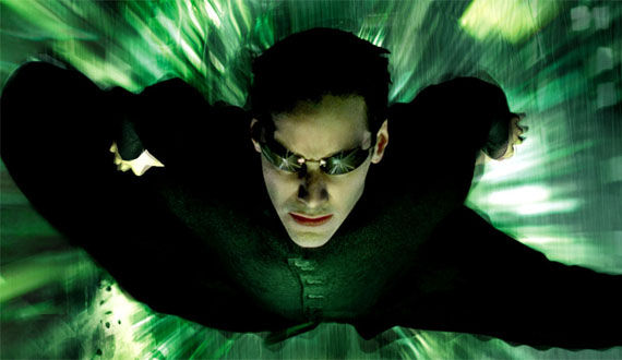 the matrix 4 5 keanu reeves neo Rumor Patrol: New Matrix Trilogy in Development