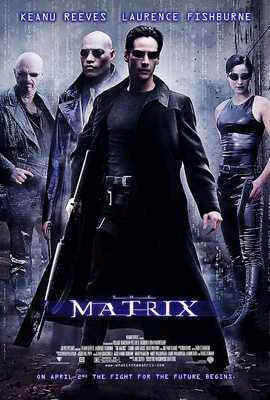 the matrix 1999: A Year In Review (Part Two)