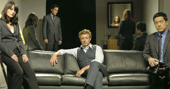 the mentalist season 5 The Mentalist Season 5 Details   Dark Jane & Red John Reveal