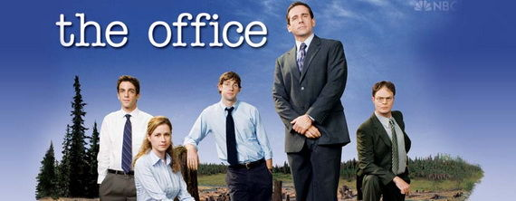 the office TV News & Notes: 2009 Fall Schedule, The Office & More