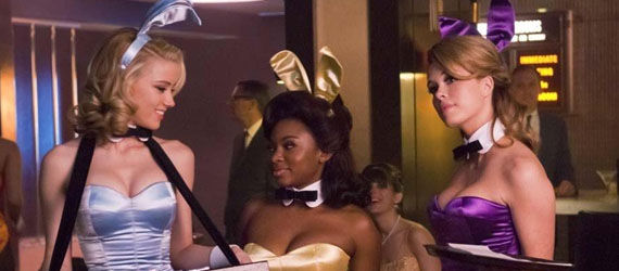 the playboy club nbc 2011 Fall Television Preview