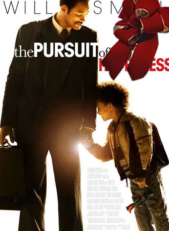 the pursuit of happyness Best & Worst Christmas Movie Releases of the Past 10 Years