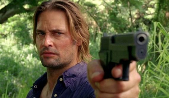 the rockford files josh holloway The Rockford Files Reboot not Lost with Josh Holloway?