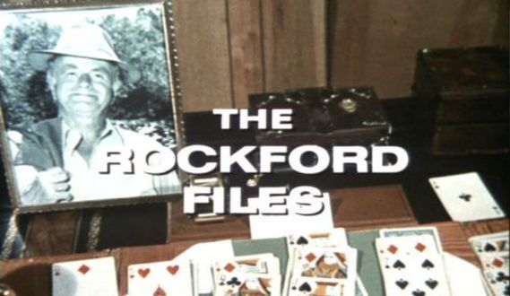 the rockford files title shot The Rockford Files Reboot not Lost with Josh Holloway?