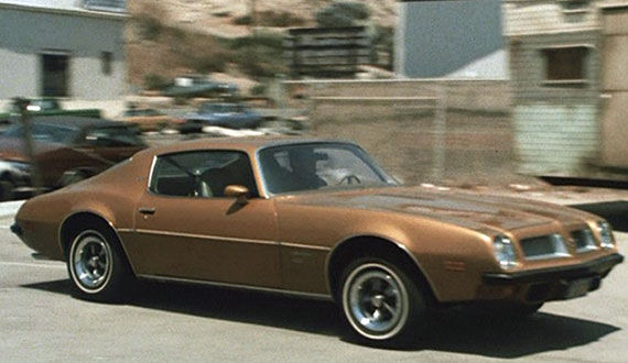 the rockford files 25 Most Iconic Cars From TV & Movies