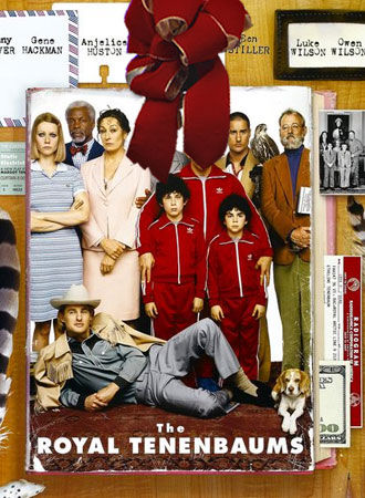 the royal tenenbaums Best & Worst Christmas Movie Releases of the Past 10 Years
