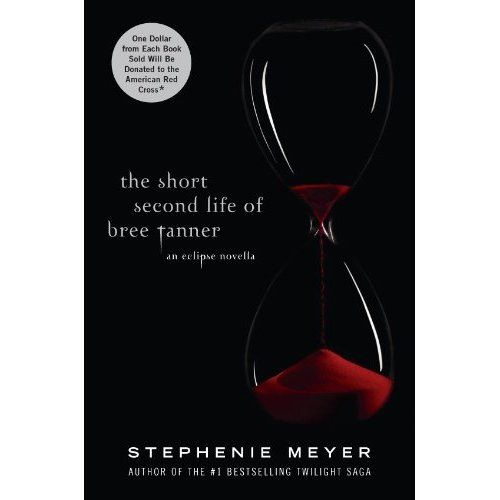 the short second life of bree tanner What Comes After Twilights Breaking Dawn?