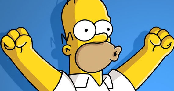 the simpsons renewed season 24 25 Comic Con 2012 Schedule: Saturday, July 14th