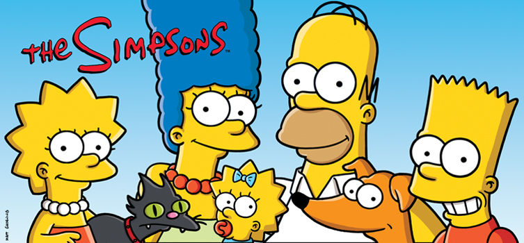 the simpsons Fox Releases 2009 2010 MidSeason Schedule
