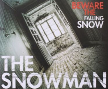 the snowman Martin Scorsese Set To Direct The Snowman