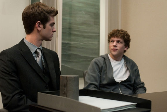 the social network image2 The Social Network Review