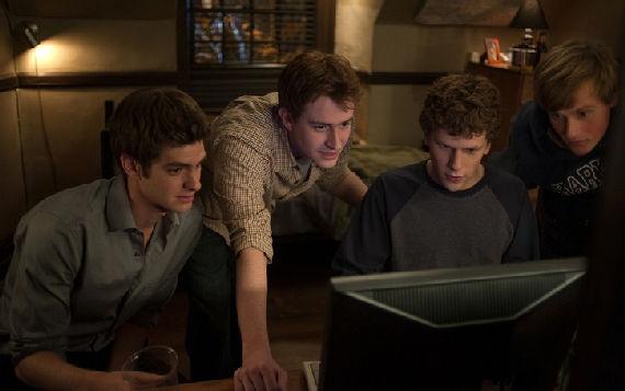 the social network image3 The Social Network Review