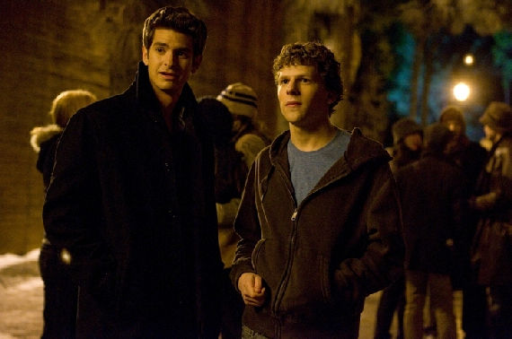 the social network image4 The Social Network Review