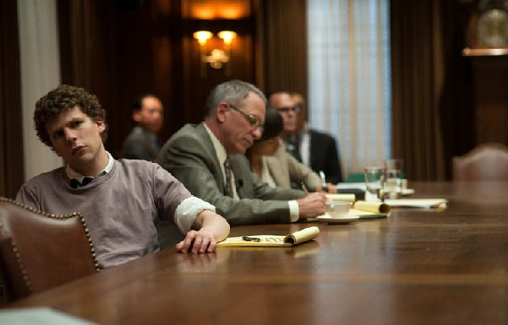 the social network image9 The Social Network Review