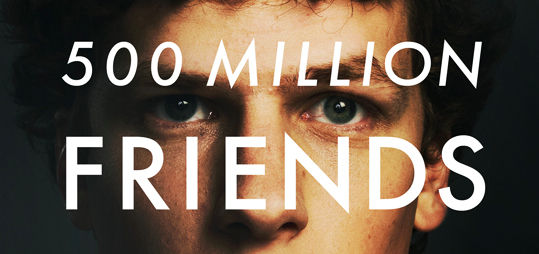 the social network First Official Trailer for The Social Network