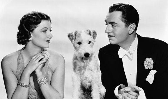the thin man Johnny Depp Wants Rob Marshall to Remake The Thin Man