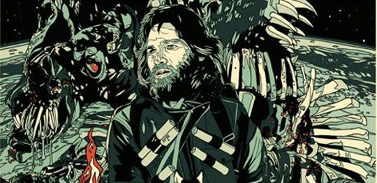 the thing prequel New Cast and Story Details of The Thing Prequel