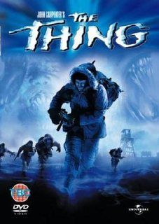 the thing The Thing Writer Talks Prequel