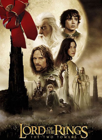 the two towers Best & Worst Christmas Movie Releases of the Past 10 Years