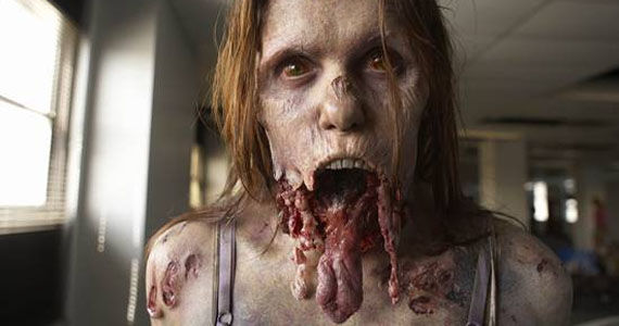 the walking dead season 2 zomie Major Walking Dead Season 2 Death Revealed By AMC [Updated]