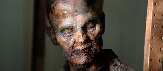 the walking dead season 3 zombie Walking Dead Producer Wants More Than 7 Seasons   Do You?
