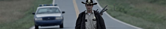 the walking dead tv status update Canceled Or Renewed: 2010 TV Status Update Guide