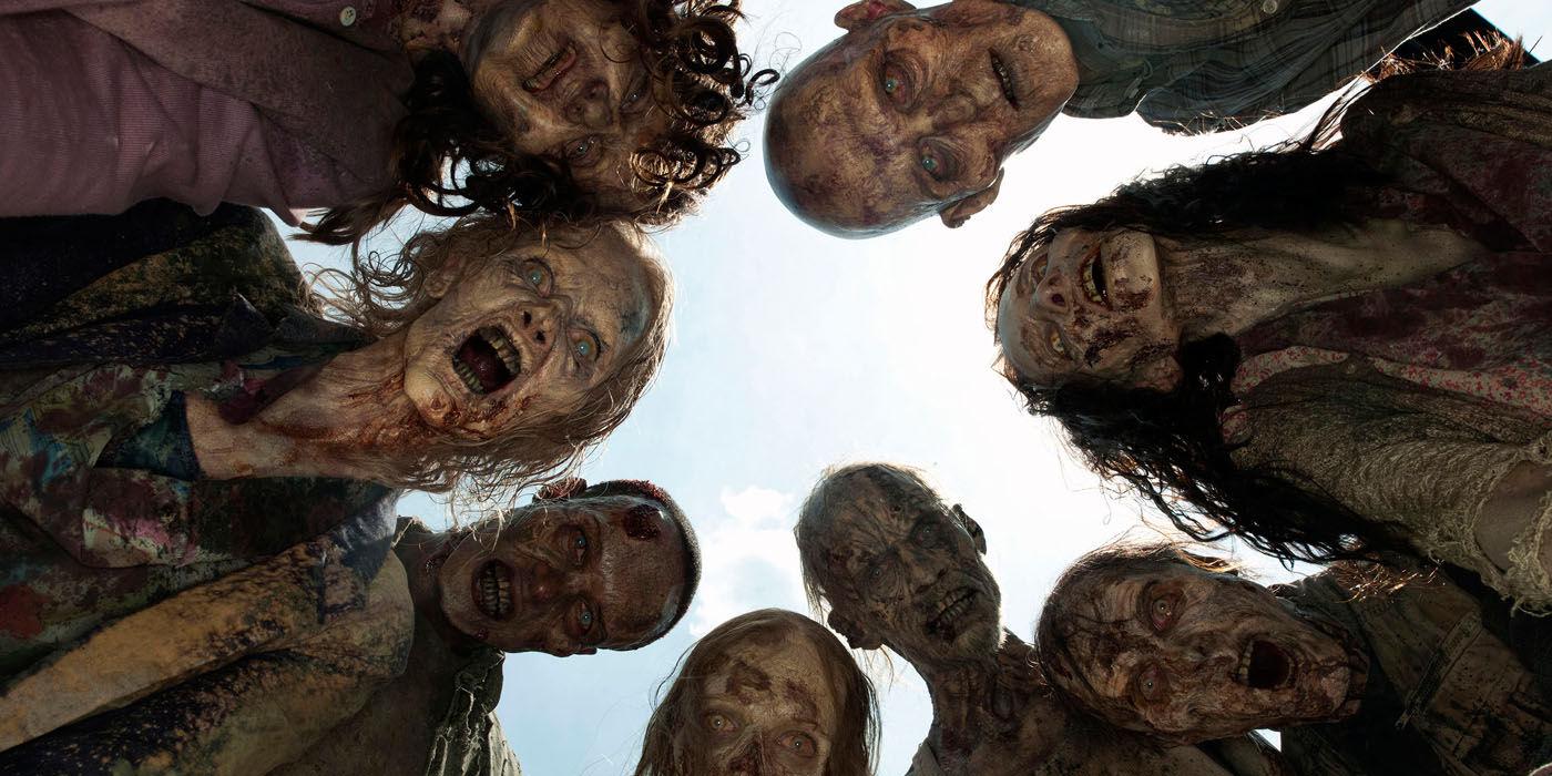 Výsledek obrázku pro the walking dead