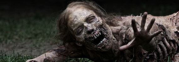 the walking dead zombie1 The Walking Dead Season 2 Offers Crazy Amount of Zombie Killing