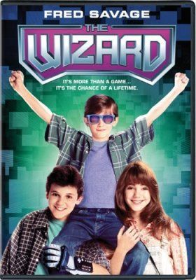 the wizard movie poster Kids in Danger: Top 10 Craziest 80s Kids Movies